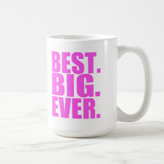 Best Big Ever Mug