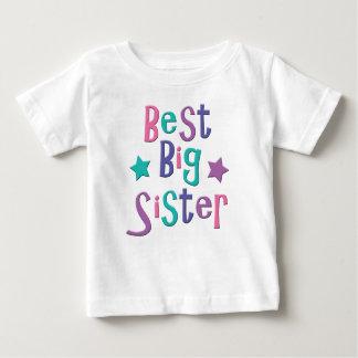 Best Big Sister Tees