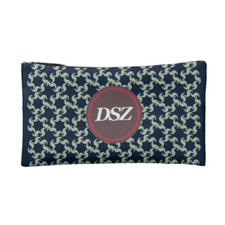 Best Blue DSZ Brand Cosmetic Bag