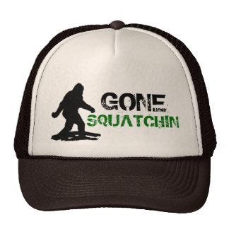**BEST** Bobo Gone Squatchin, Finding Bigfoot Cap