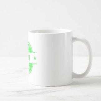 Best Boss Ever Green Coffee Mug