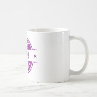 Best Boss Ever Purple Coffee Mug