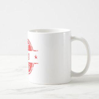 Best Boss Ever Red Mug