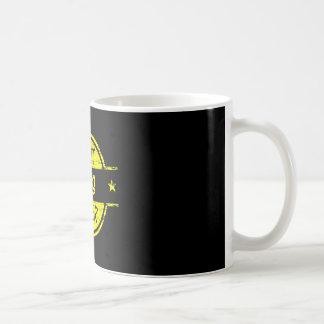 Best Boss Ever Yellow Coffee Mug