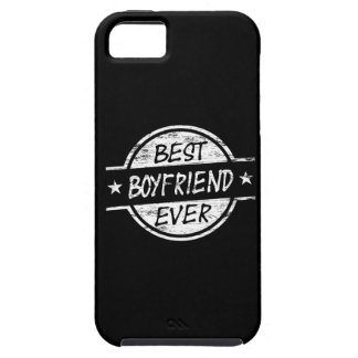 Best Boyfriend Ever White Case For The iPhone 5