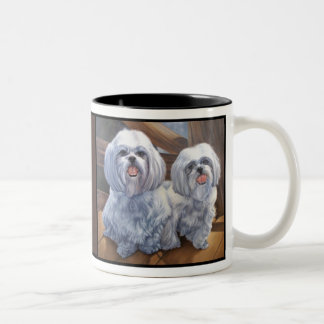 Best Buddies Mug