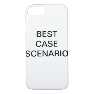BEST CASE SCENARIO iPhone 7/8 Case