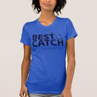 Best Catch T-shirt