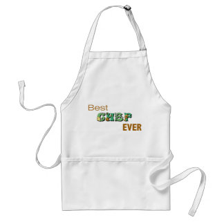Best Chef Ever Apron