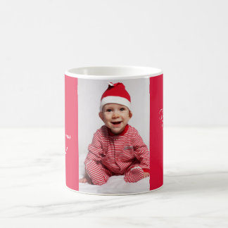 Best Christmas Ever With Family Photo Coffee Mug