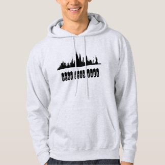 Best City Ever NY Hoodie
