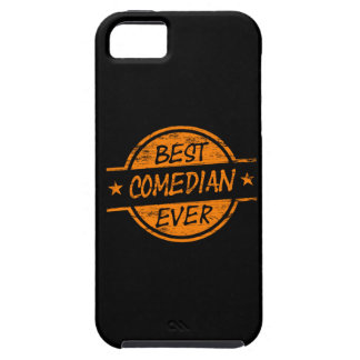 Best Comedian Ever Orange iPhone 5 Covers