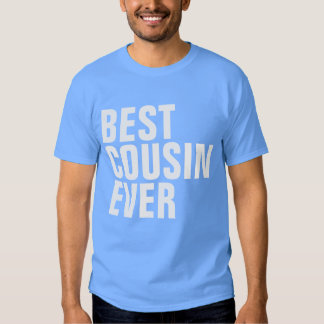 Best Cousin Ever Shirts