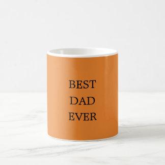 Best Dad Ever Designer Mug