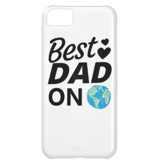 Best dad Ever father Day men iPhone 5C Case