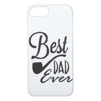 Best Dad Ever iPhone 8/7 Case