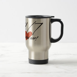Best Dad Stainless Steel Mug