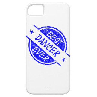 Best Dancer Ever Blue Cover For iPhone 5/5S