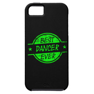 Best Dancer Ever Green iPhone 5 Case