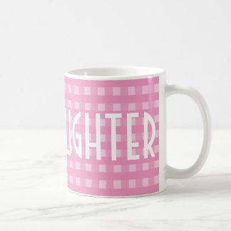 BEST DAUGHTER COFFEE MUG