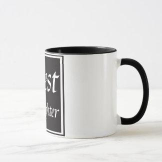 Best Daughter Mug