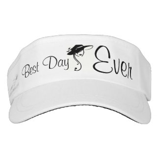 Best Day Ever Visor