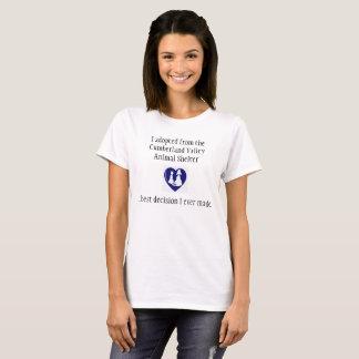 Best Decision I Ever Made T-Shirt