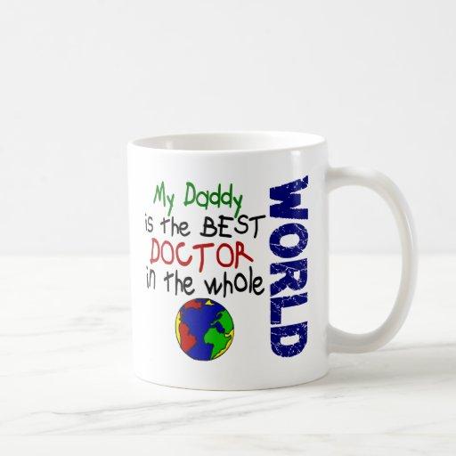 Best Doctor In World 2 (Daddy) Mugs