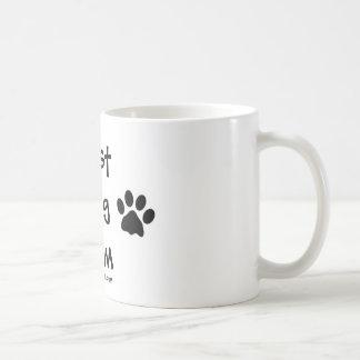 Best Dog Mom Mug