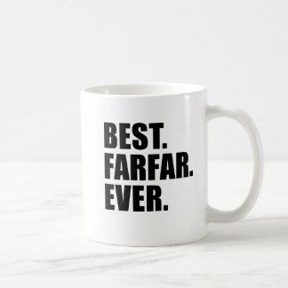 Best Farfar Ever Swedish Grandfather Coffee Mug
