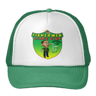 Best Fathers Day Gifts Trucker Hat