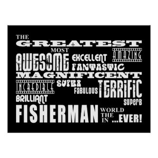 Best Fishermen : Greatest Fisherman Poster