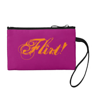 Best Flirt Pink Personal Bagettes Coin Purses
