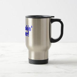Best Freakin Dad Ever Coffee Mug