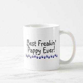 Best Freakin Pappy Ever Coffee Mug