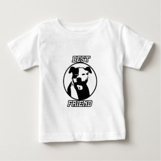 Best friend baby T-Shirt