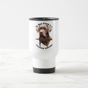 Au Travel Coffeeamp; Friend Best Dog MugsZazzle D92WHEI