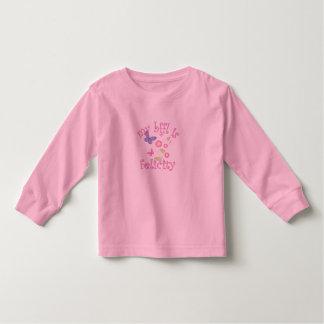 Best Friend for Life felicity Toddler T-Shirt