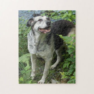 Best Friend in Life Jigsaw Puzzle