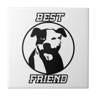 Best friend tile