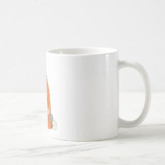 Best Friends BFF desgin Basic White Mug