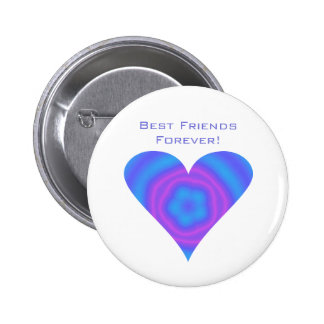 Best Friends Forever! Button
