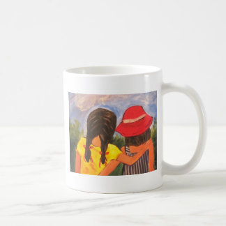 Best Friends forever Coffee Mug