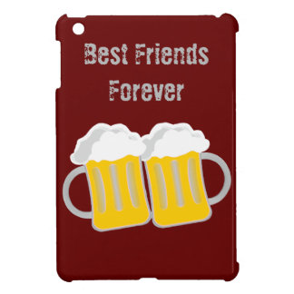 Best Friends Forever iPad Mini Cover