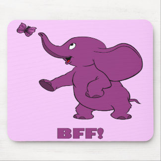 Best Friends Forever Mouse Mats