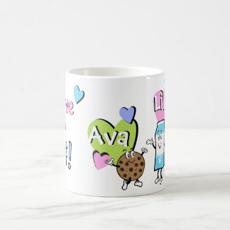 Best Friends Forever Mug Bff Mug