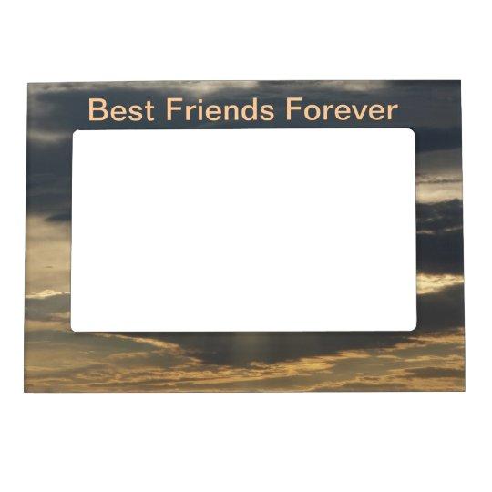 Best Friends Forever Picture Frame   Zazzle.com.au