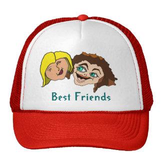 Best Friends - Girl Friends Hat