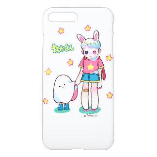 Best Friends iPhone 7 Plus Glossy Finish Case