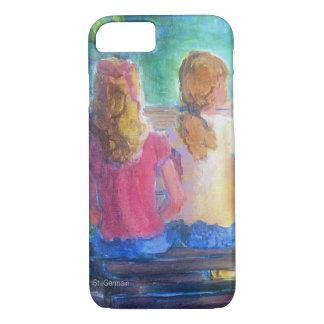 Best Friends iPhone 8/7 Case